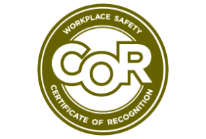 Alberta Construction Safety Association (ACSA) COR Certification