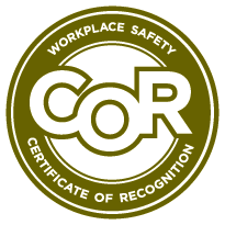 Alberta Construction Safety Association (ACSA) COR Certification